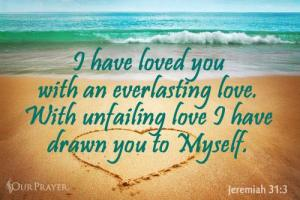 Jeremiah 31_3 God's Love