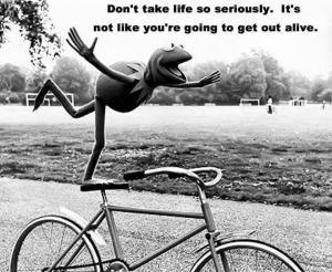Kermit's Advice_Life
