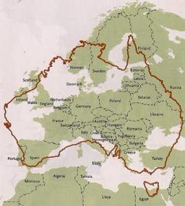 Nations_Aust. over Europe