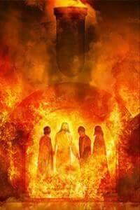 1 Fiery Furnace