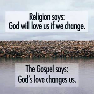 religion-vs-gods-love
